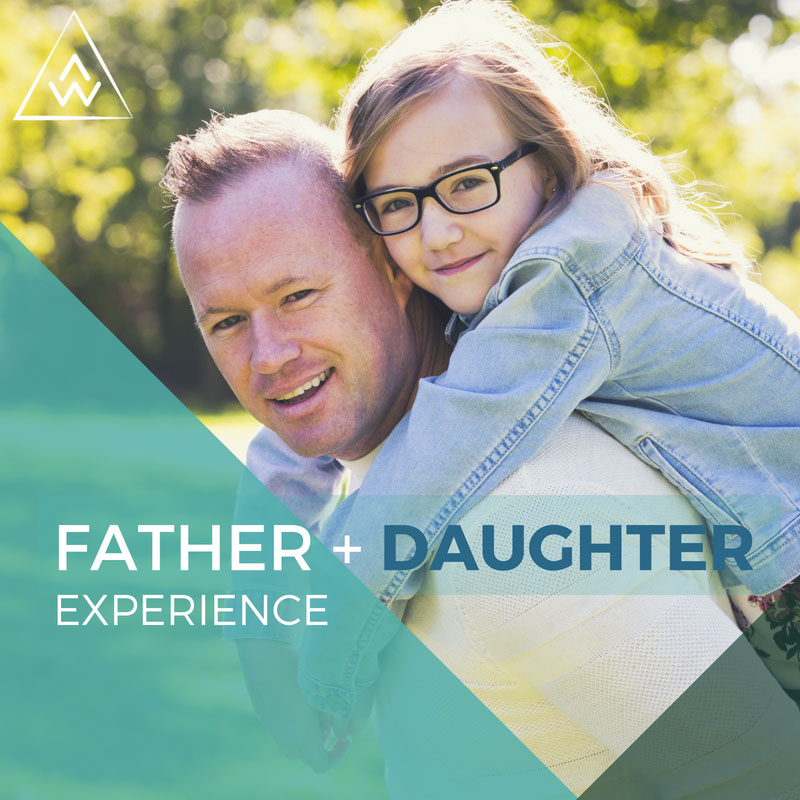 Father and Daughter Experience | Adventureworks WA