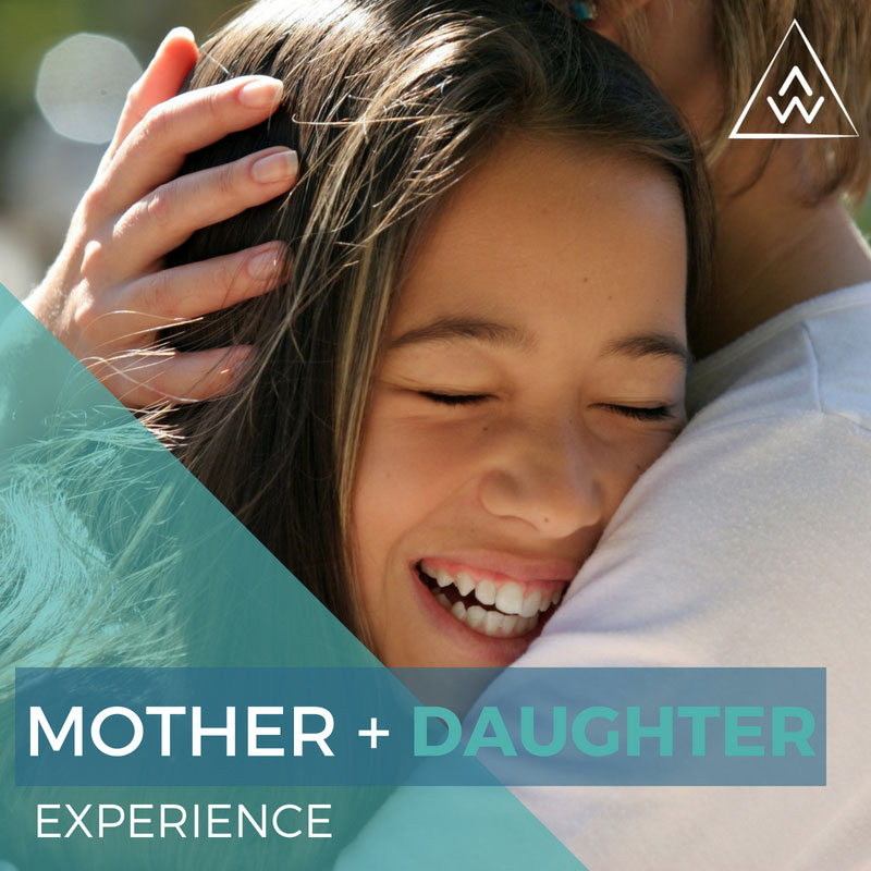 Mother and Daughter Experience | Adventureworks WA
