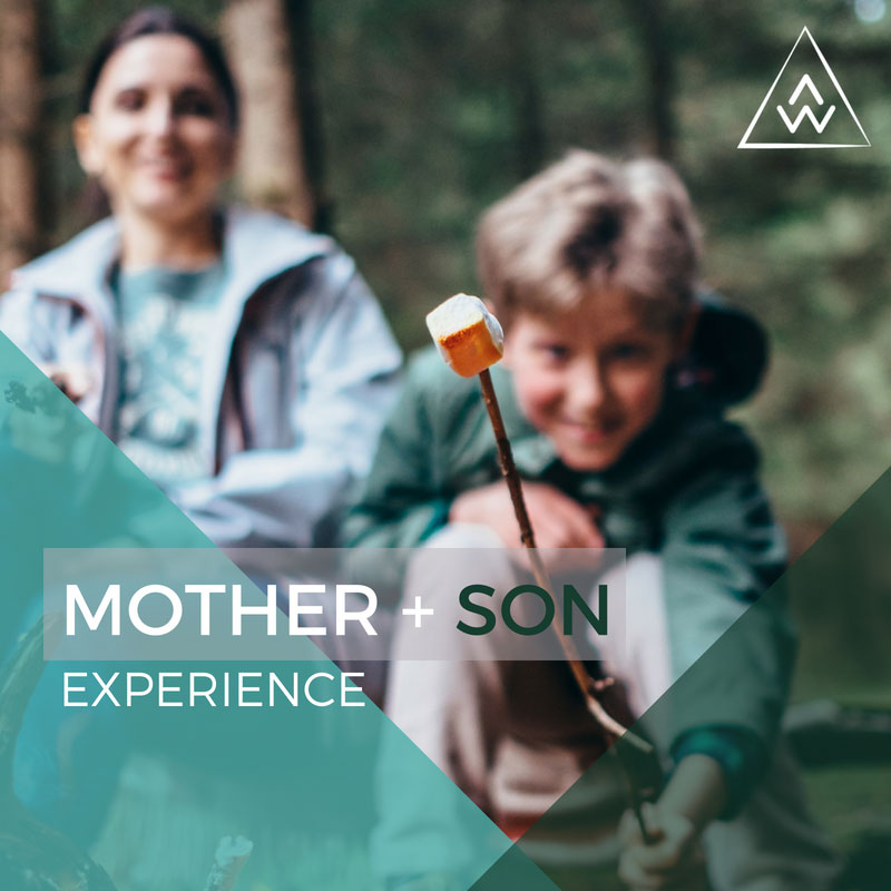 Mother and Son Experience | Adventureworks WA
