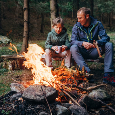 Families | Adventureworks WA | Creating Quality Conversations