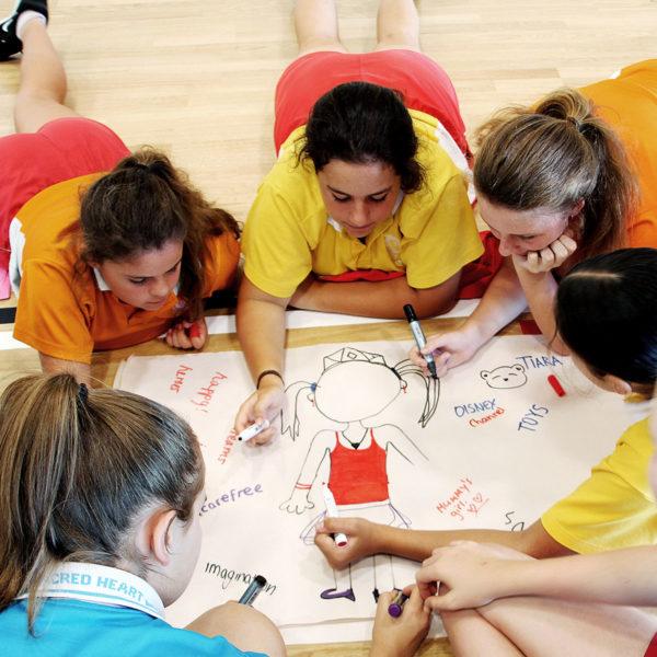 Schools | Adventureworks WA | Know the limits, love the limits