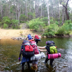 Schools | Adventureworks WA | Know the limits, love the limits