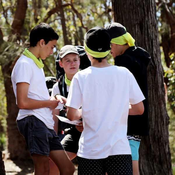 Young People | Adventureworks AW | Know the Limits, Love the Limits