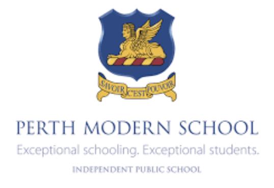 Adventure Works WA Perth Modern School, Western Australia
