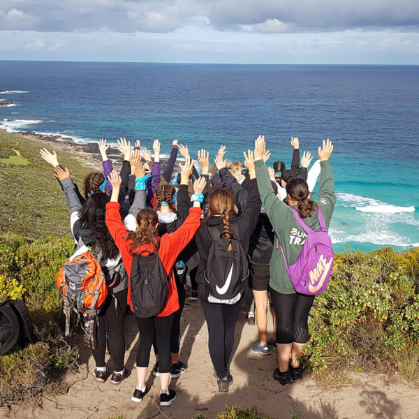 Adventure Works WA Rite of Passage Journey Camp | John Wollaston | Cape to Cape Track Western Australia #riteofpassage #adventureworks #capetocape