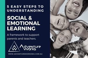 Social and Emotional Learning eBook cover